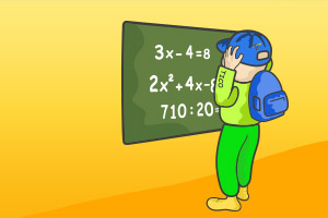 Dyscalculia? <br>Enjoy better numeracy with Calcularis